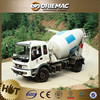 Cost-effective high quality concrete mixer truck with pump ,cement mixer accessories
