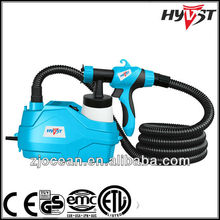 Hausfeld HVLP Turbine Paint Sprayer ,portable tool