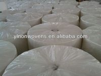 PET Non Woven fabric packaging fabric