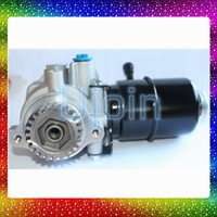 Power steering pump with reservoir for MITSUBISHI pajero 4M41 V78 MR223480