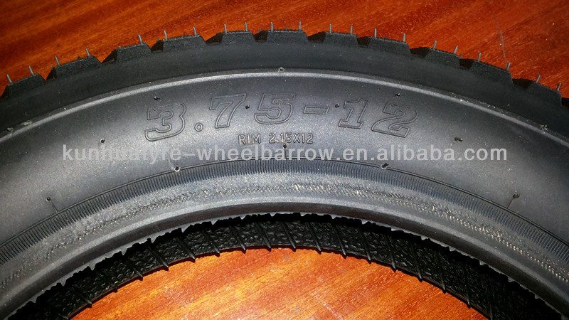 3.75-12 tyre motorcycle tire