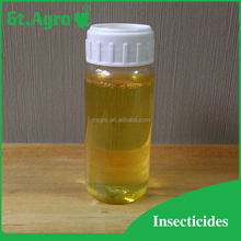 Powerful Insecticide lambda-cyhalothrin 96%TC