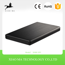 manufactures usb 3.0 sata external 2.5 hdd enclosure 9.5mm 2nd ssd sata bay caddy adapter for cd / dvd-rom optical hard XMR-YP5