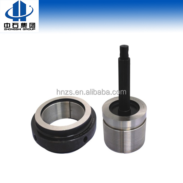 API thread gauges/BTC thread gauge and thread ring gage china supplier