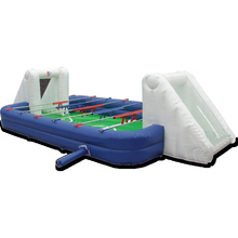 GMIF-5817 2016 human foosball inflatable manufacturer