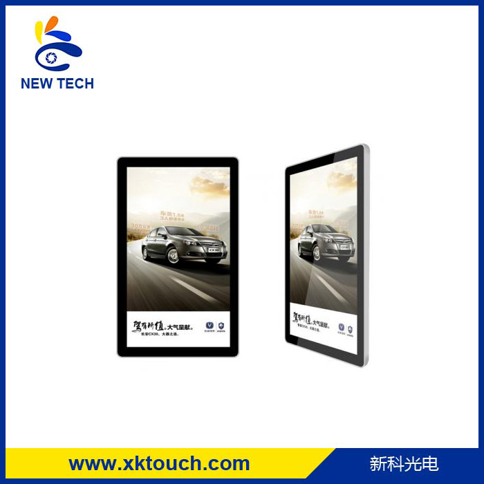 32 inch advertising display screen for elevator advertising display