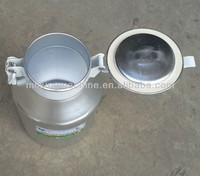 MJCG Mini Milk Cans with FDA Certificate