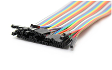 40pin Jumper GPIO Dupont Kabel 20cm Female to Female Cable Raspberry Pi trennbar