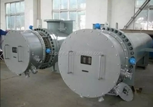 Service Supremacy Coal Fired Molten Salt Boiler