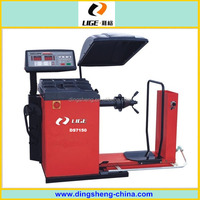 Used Tire Balancer On-Car Wheel Diagnositic Machine for Sale
