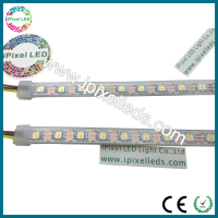 60 leds/m Withe/warn white /Amber addressanle led tape