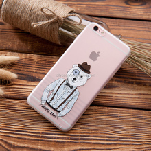 city&case dog phone case anime case for iPhone 6 6s
