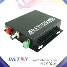 1 Channel 2ch 4ch 8ch 16ch 3G-SDI Video Transmission over Optic Fiber Converter,Audio/Data