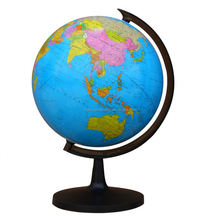 Wholesale prices super quality round world globe map