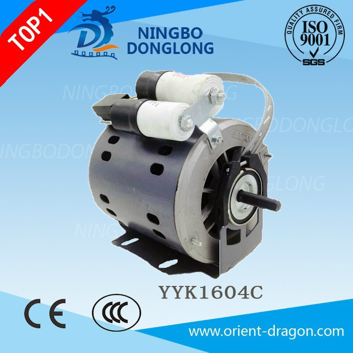 New design universal electric fan motor used for york air conditioner