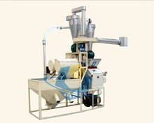 5 Ton per day Grain mill Automatic Maize/Wheat Flour Milling Machine,automatic wheat flour mill machinery