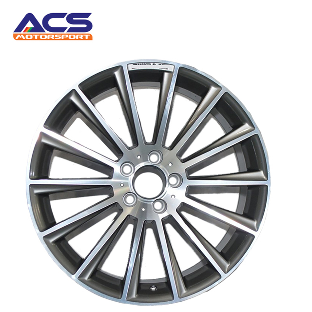 Replica Alloy Wheel Rim for Mercedes