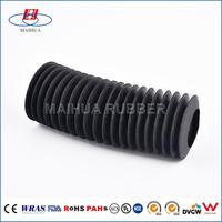 China Supplier SILICONE,VITON,SBR,NR rubber auto parts