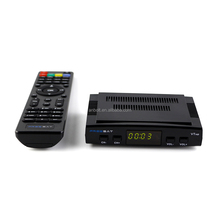 China Factory The Best Selling Freesat V7 HD 1080P Digital TV Decoder DVB S/S2 satellite receiver cccam With Net Sharing