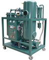 Turbine oil vacuum filtering machine,oil filtration system