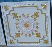 gypsum ceiling board /Golden gypsum ceiling/calcium silicon plate