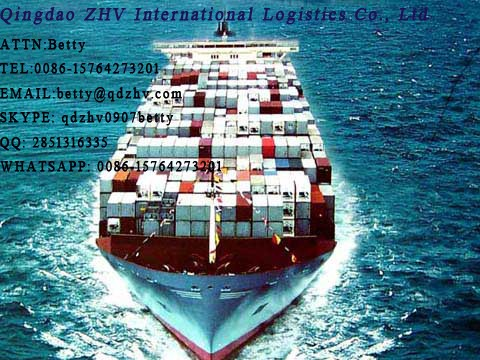 international shipping rates