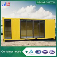 Hot Sale Portable Folding container house Prime quality