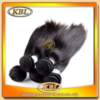 5A Grade high quality l malaysia hair extension box