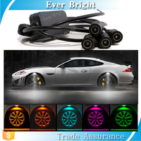 Hot Car Accessories Light New Arrival