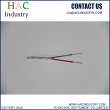 Type K Thermocouple compensation wire