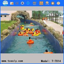 commercial grade inflatable water slides,lazy river