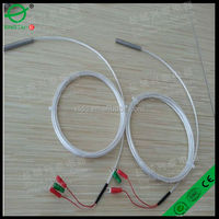gas water heater temperature sensor