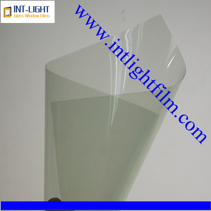 2 mil Solar control Nano Ceramic building glass window film