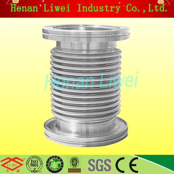 DN700(28 inch) High pressure Stainless steel universal bellows expansion joint