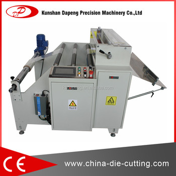 500mm Paper Roll to sheet cutting machine