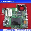 For HP/Compaq DV2000 V3000 Laptop Motherboard