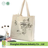 Customized Promotional Cotton Bags ,Wholesale Recycle Organic Cotton Tote Bags