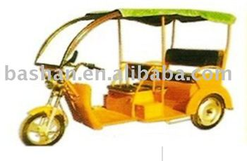 850W 48V Electric Tricycle