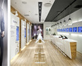 Custom Any Mobile Phone Shop Interior Design With Difference Type