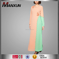 Wholesale Model Baju Kurung Modern Beaded And Emboridery Islamic Clothing Fashion Dress