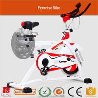 gym home use bodybuilding physical spinning