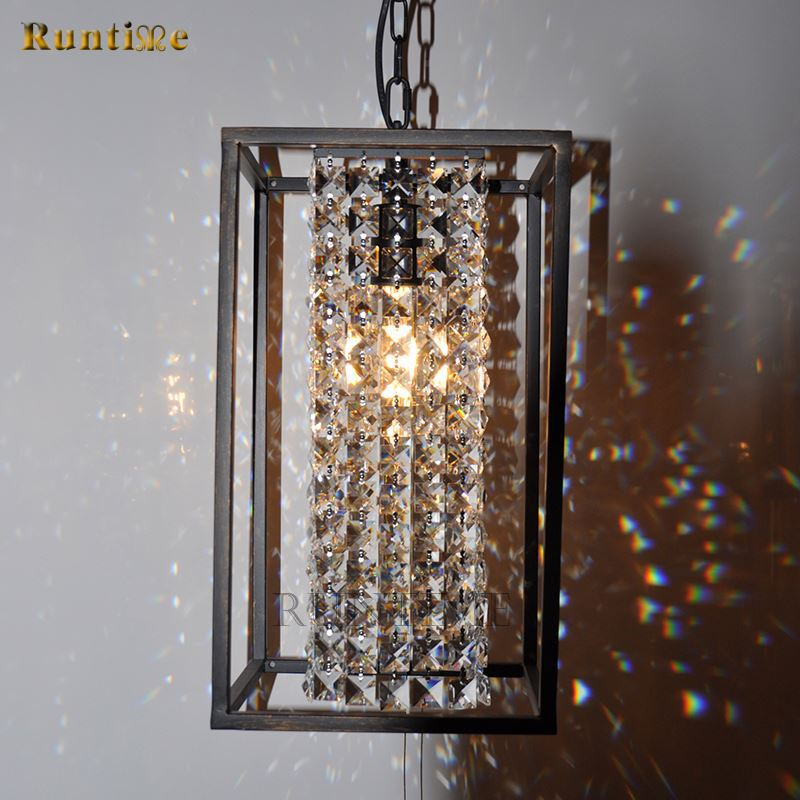 Modern Fashion Orb Lustre Crystal Chandelier Modern