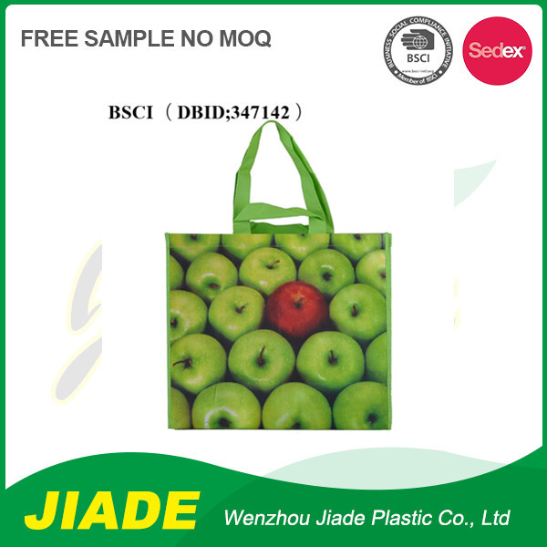 Environmental friendly bags/customized tote bag/Chinese wholesale supplier