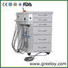 Mobile Dental Cabinet Unit/Dental Delivery Cabinet