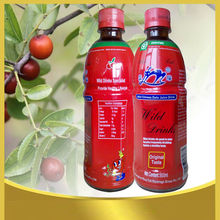 natural wild Chinese date squash 500ml