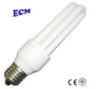 CFL 3u Energy Saving Bulb & 3u Energy Saving Light & 3u Energy Saving Lamp