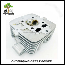 2015 Wholesale Motorcycle Cylinder Head