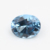 Hot Sale Dark Blue Spinel #108BIS Excellent Cut Oval Shape Synthetic Spinel for pendant