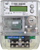 Three Phase Energy Meter with PLC or RF Modem and Load Control