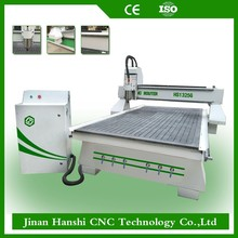 strong body wood cnc router HS1325M wood working cnc machine center cnc milling machine for sale